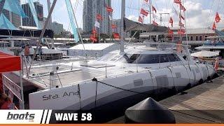 Wave 58: First Look Video Sponsored by United Marine Underwriters