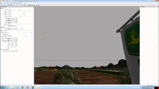 Como Editar Mapas no Farming Simulator