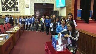 Tin Tức 24h  : Tuổi trẻ Hải Phòng quyên góp ủng hộ đồng bào các tỉnh chịu thiệt hại do bão số 12