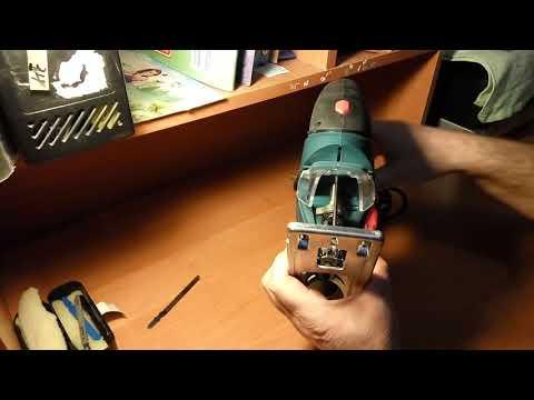 видео: Лобзик пилит криво,простое решение.