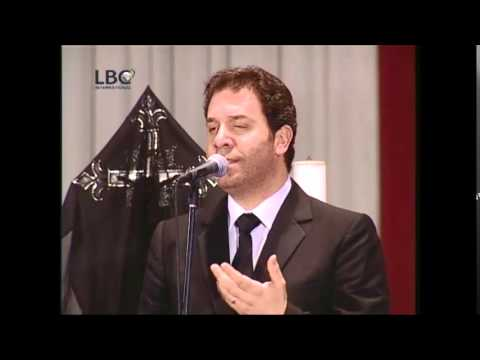 Oussama Rahbani - Bi Raghbaton (Live) / أسامه الرحباني - بي رغبةٌ