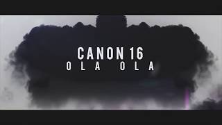 Download Didin Canon 16 - Hola Hola - 2018 - [Clip Officiel] MP3 song and Music Video