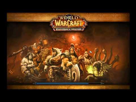Warlords of draenor: Горгронд полное прохождение