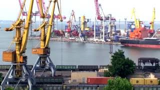 Таможенное оформление и логистика  |  Берег-Транссервис(, 2016-07-12T12:10:54.000Z)