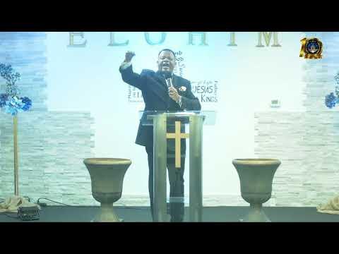 The Foolishness Of Faith by Dr Joseph Titcha