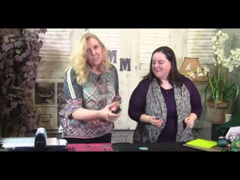 Paper Succulents: Crafting with Shalyn - Mondo Market TV