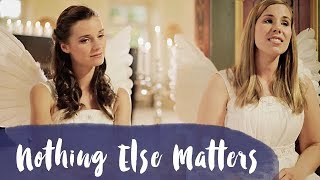 Nothing Else Matters | Metallica female Cover | acoustic version | Hochzeit Chor | Angelrellas