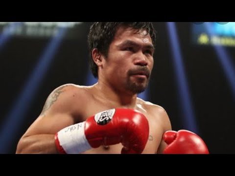 If Manny Pacquaio Beats Errol Spence Where Would Manny Rank - Vlog