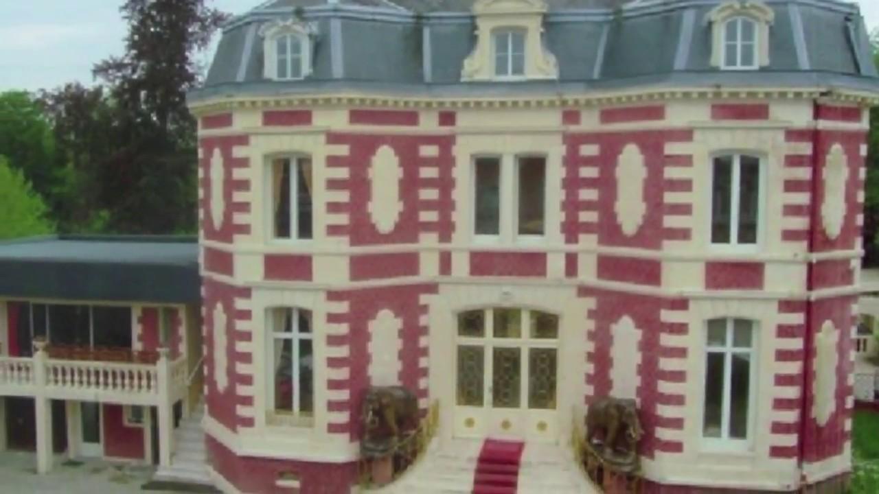 chateau a vendre reims