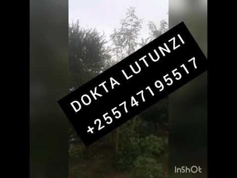 Download MGANGA WA TIBA ASILI KUTOKA KALIYA MKOA KIGOMA