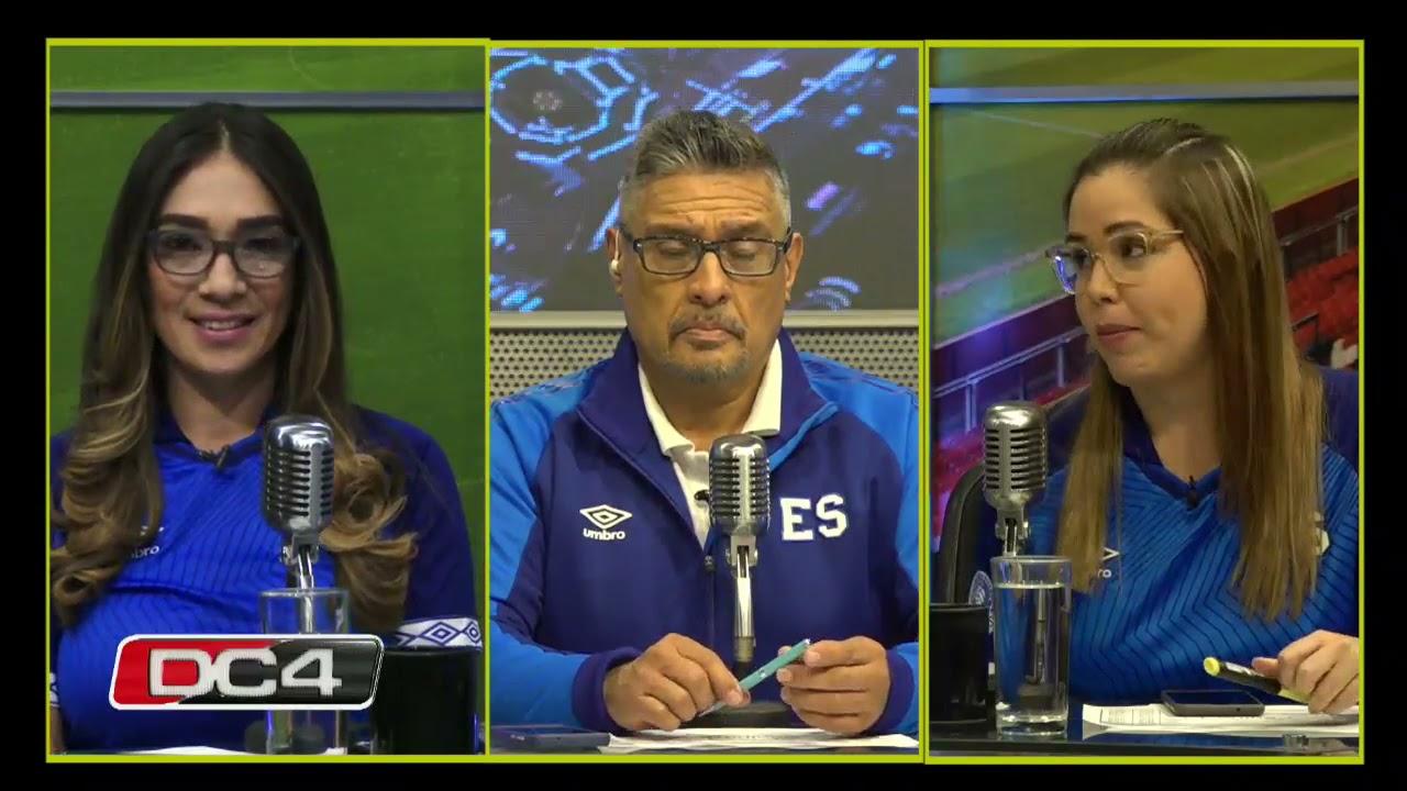 Download ANÁLISIS - El Salvador se enfrenta a Panamá en la cuarta fecha de la Octagonal de Concacaf