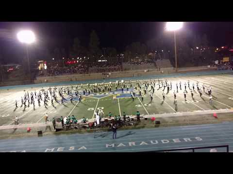 Olympian High School 'The Ecstasy of Gold' Mira Mesa