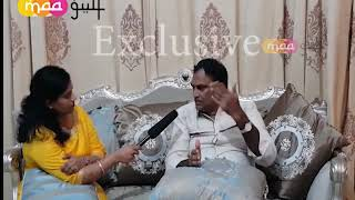 Exclusive Interview with Mr.Veeramachaneni Ramakrishna(Dietian)