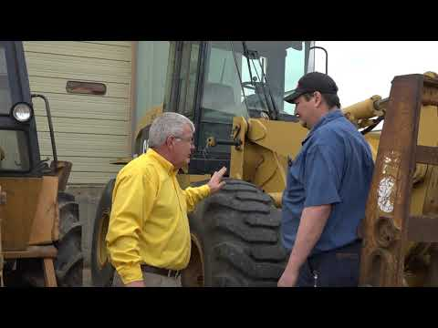 BigIron Testimonials - Green Acres Hay Farms - Arkansas