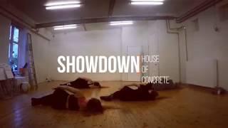 Showdown / BRITNEY SPEARS // House of Concrete DK