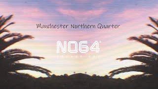 Manchester - Nq64 Arcade Bar