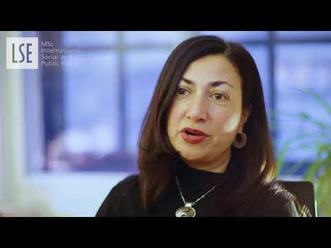 LSE Department of Social Policy | MSc International Social and Public Policy