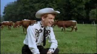 Peter Hinnen - Siebentausend Rinder 1963