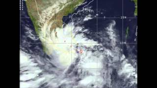 31 Dead due to Tropical Son-Tinh / Tropical Cyclone 02B heads to India