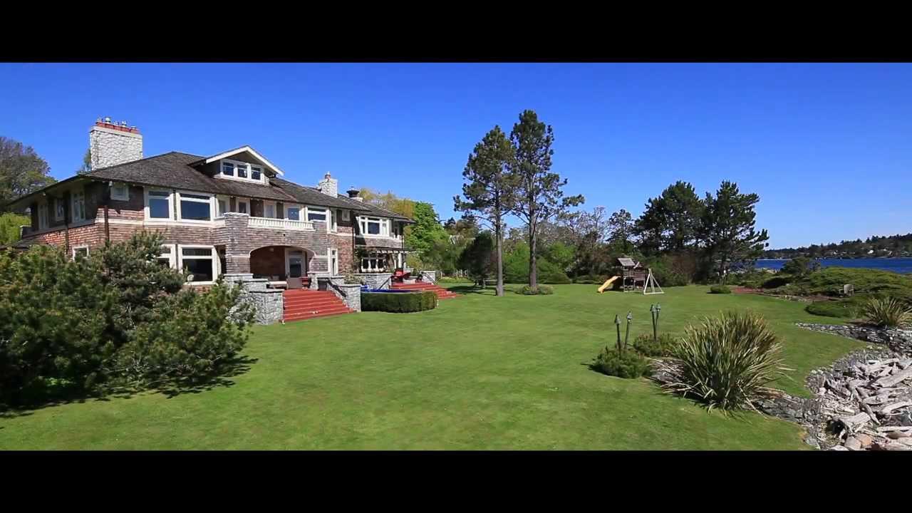 3115 Beach Drive Victoria V8r 6l5 British Columbia By