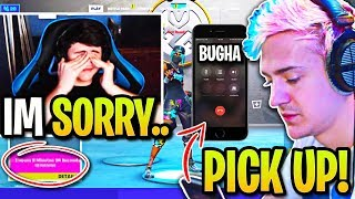 Bugha Leaves EVERYONE Worried after MENTAL BREAKDOWN from Fortnite!