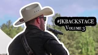 #JKBackstage Pass Vol 3