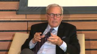 IOP-From The Greatest Generation to the Next Great Generation: A Look at America with Tom Brokaw