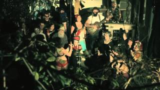 The Reverend Peyton's Big Damn Band - Raise A Little Hell
