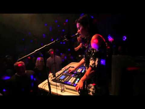 RIYA Live + Commix at Tjuun In - Aftermovie