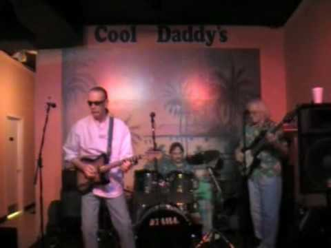 Open Mic Night At Cool Daddy's