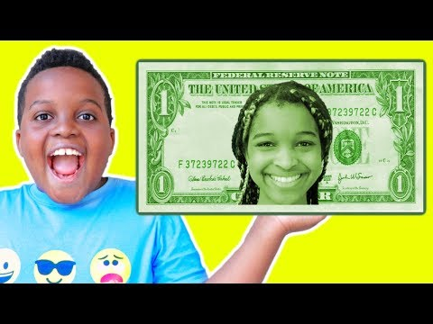 Who Will Be The RICHEST Kid! - Onyx Kids