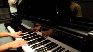 我的秘密 - G.E.M. My Secret (Piano Version) .