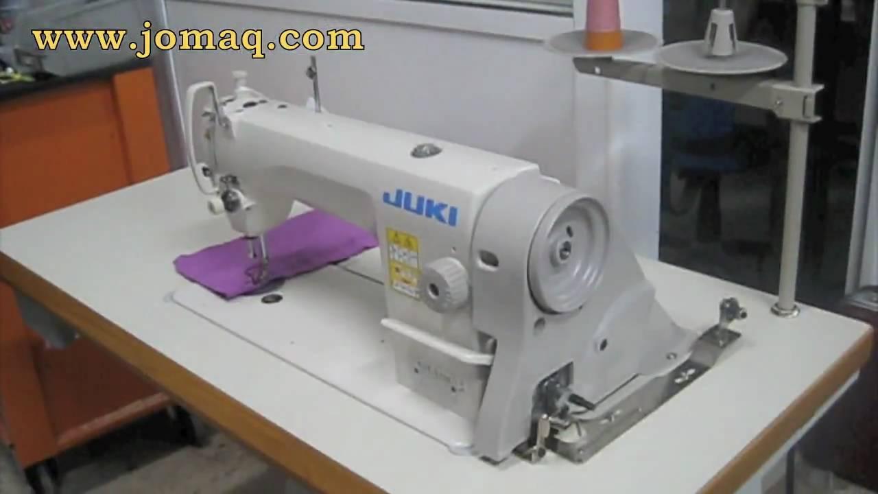 juki ddl 555 user manual