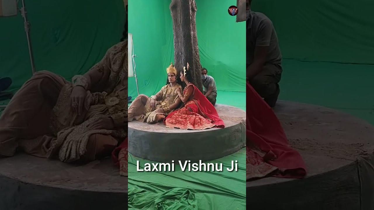 #short #shorts Laxmi Vishnu ji Romantic scene / Hitanshu, Riney / V. Ganesh / VINAYAK VISION FILMS