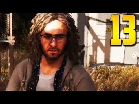 """Far Cry 5 w/ Jericho - Part 13 """"OUT OF THIS WORLD"""" (Gameplay/Walkthrough)"""
