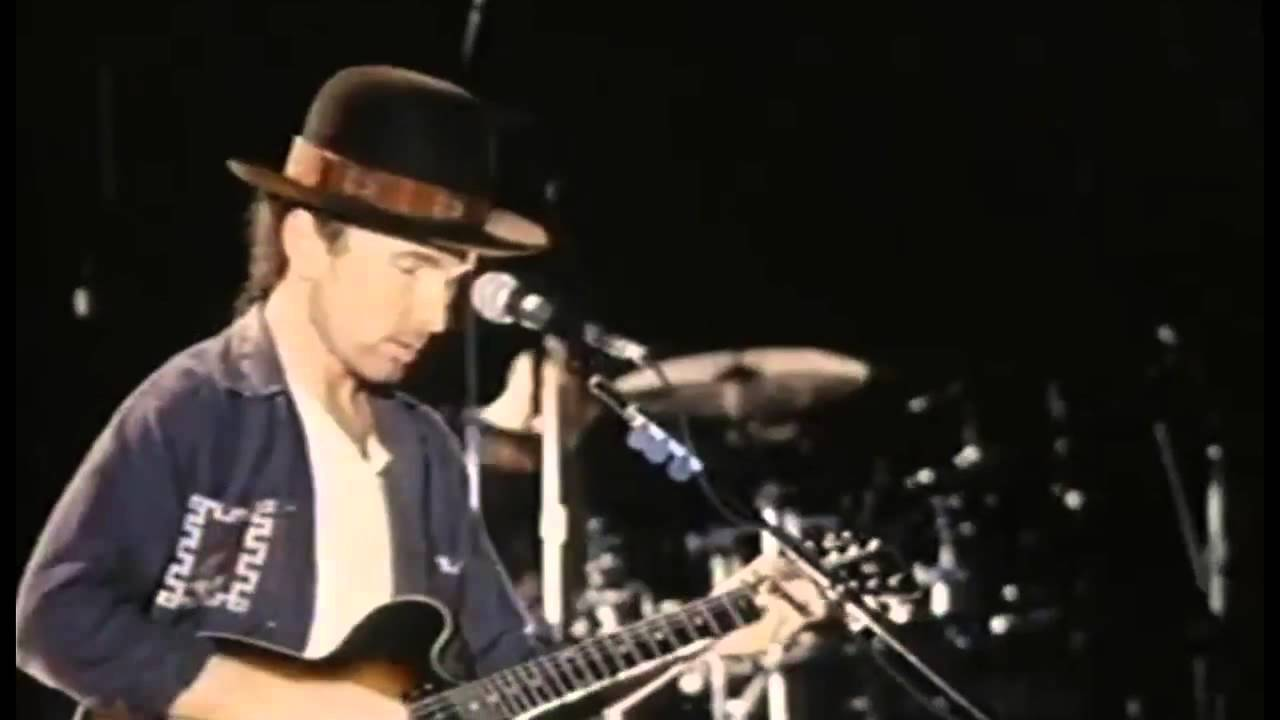 U2 - Christmas (Baby, Please Come Home) Live from The Joshua Tree ...