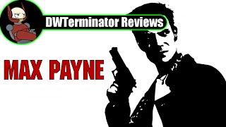 Holiday 2017 Review - Max Payne