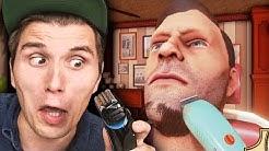 Bitte verklagen sie mich NICHT! ✪ Friseur Simulator (Barbershop)