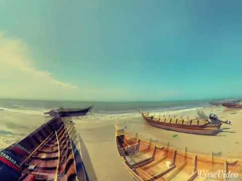 Rupat Beach Tanjung Medang ( Bengkalis - Riau - Indonesia )