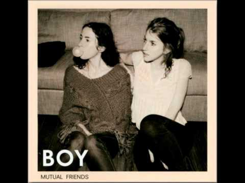 BOY - Drive Darling