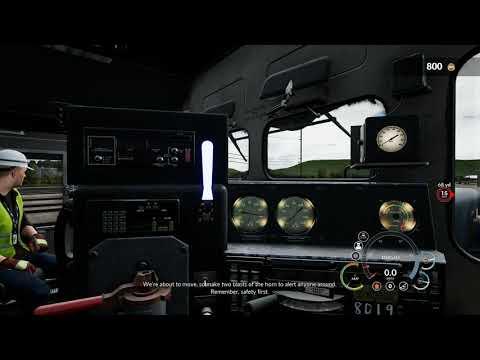 Train Sim World - CSX Heavy Haul Tutorial |