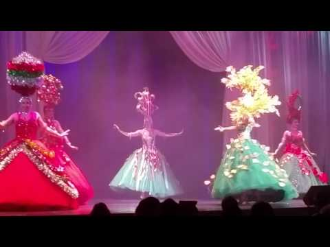 Tropicana AC Holiday Show part 2