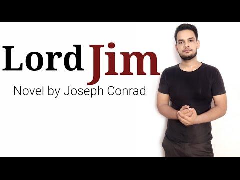 Lord Jim : Novel By Joseph Conrad In Hindi