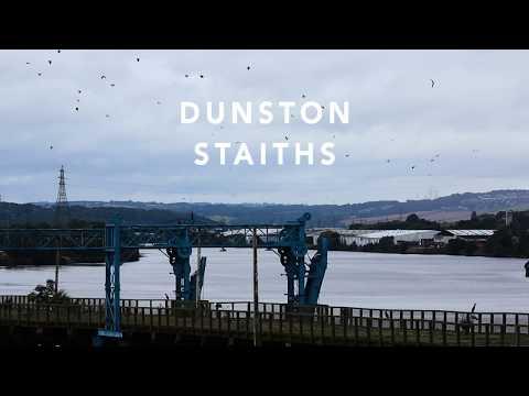 DUNSTON STAITHS