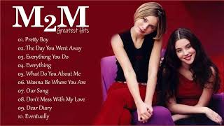 M2M Greatest hits Full album 2020 - The Best Songs Of M2M