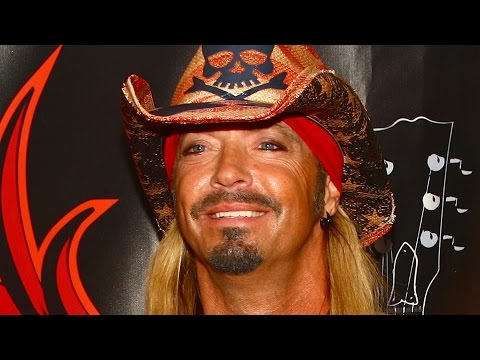 The Real Reason We Don't Hear From Bret Michaels Anymore