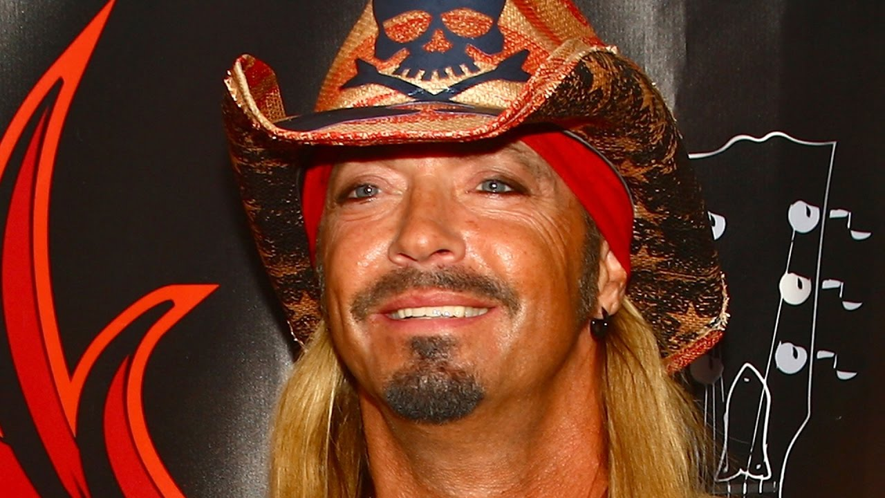 The Real Reason We Dont Hear From Bret Michaels Anymore Youtube