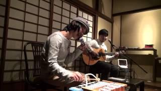 12.11.1 代々木 DADA CAFEにて ありがとうの音楽 DADA CAFE7周年 http://tahnya.com/php/pc/information.php.