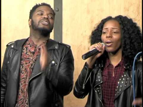 African Ascent– Berklee Black Lives Matter Movement