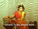 Lagu sumbawa - RUNGAN SAUDI